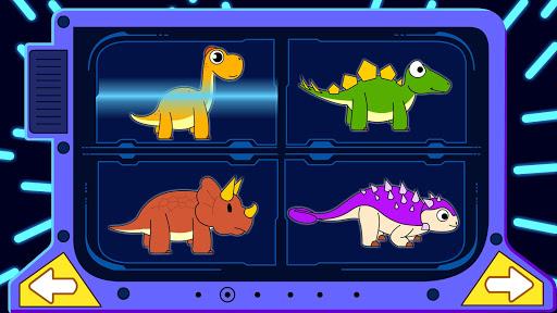 Jurassic World - Dinosaurs  screenshots 9