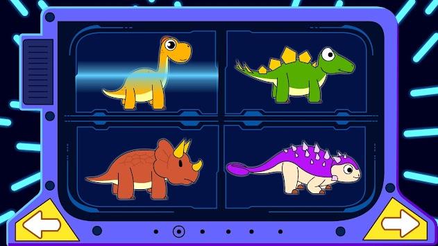 Jurassic World - Dinosaurs