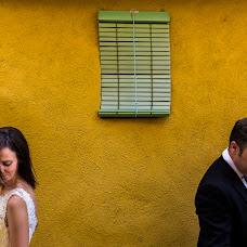 Wedding photographer Johnny García (johnnygarcia). Photo of 03.09.2018