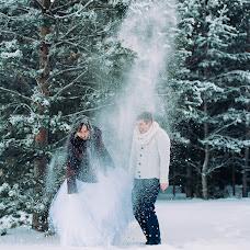 Wedding photographer Anna Slotina (slotinaanja). Photo of 27.12.2018