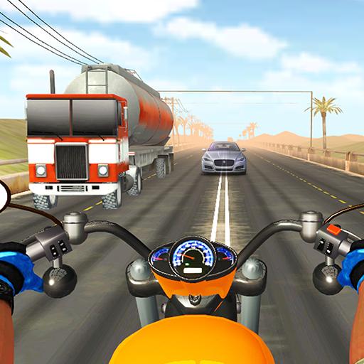 Extreme Bike Simulator 3D