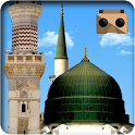 VR Masjid e Nabvi Tour icon