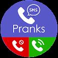 Prank Calls/SMS - Fake Caller ID apk
