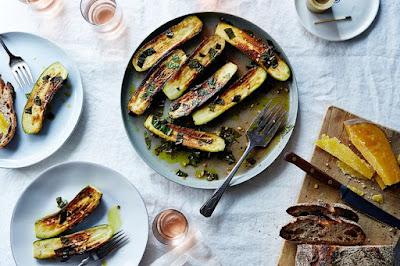 recipes that make the sunshine last a little longer