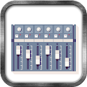 Mixer Live Wallpaper icon