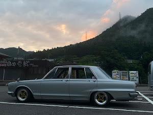 スカイライン  昭和46年 GTのカスタム事例画像 たけちさんの2021年07月25日16:24の投稿