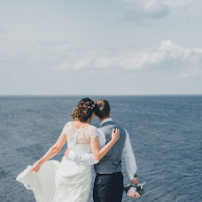 Wedding photographer Yana Krutko (YanaKrutko18). Photo of 05.05.2016