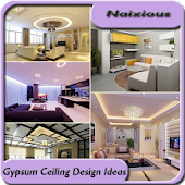Gypsum Ceiling Design Ideas