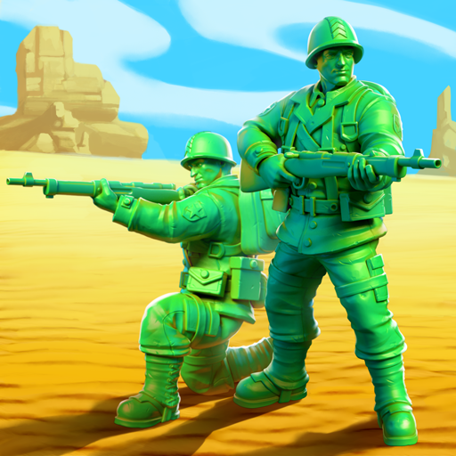 Army Men Strike  Military Strategy Simulator
