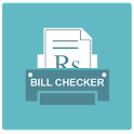 Bill Checker icon
