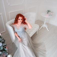 Wedding photographer Anna Lysa (Lavdelissanna). Photo of 20.12.2017