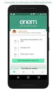 ENEM 2017 - náhled