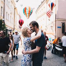 Wedding photographer Aleksandra Dobrowolska (moosewedding). Photo of 24.07.2017