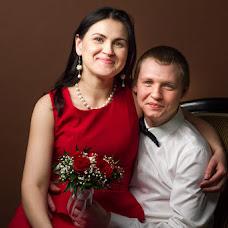Wedding photographer Kirill Kuznecov (Kukirill). Photo of 16.02.2016