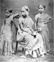 Photo: Ladies Madras