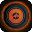 Volume Control Widget: Volume booster free icon