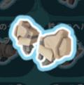 銅骨のグローブ