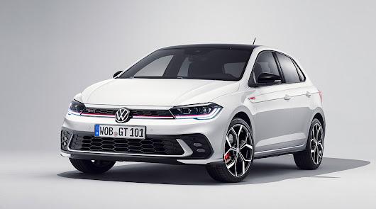 El nuevo Volkswagen Polo GTI más cerca de Grupo Vera Import