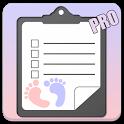 New Baby Checklist (PRO) icon