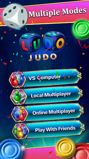 Ludo Judo 2.4 screenshots 1