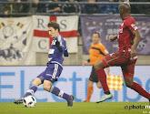 Djuricic est une sérieuse arrivée pour Anderlecht