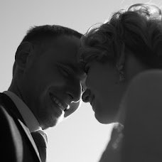 Wedding photographer Roman Zolotov (zolotroman). Photo of 15.11.2017