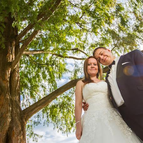 Wedding photographer Marcin Prusiel (prusiel). Photo of 02.11.2017