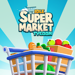 Idle Supermarket Tycoon - Tiny Shop Game 2.1.0 (Mod Coins)