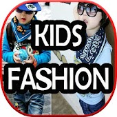 Kids Fashion Clothing & trends