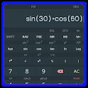 Kalkulator Scientific