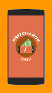 Earn Daily, Real Money - Freecharge Cash - náhled