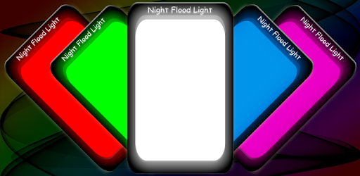 Приложения в Google Play – <b>Night</b> Flood <b>Light</b> Flashlight