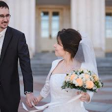 Wedding photographer Olesya Seredneva (AliceSov). Photo of 14.08.2015