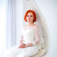 Wedding photographer Sergey Naugolnikov (Imbalance). Photo of 25.02.2017