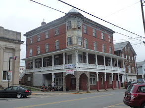 Photo: The Doyle Hotel