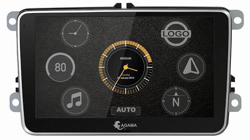 AGAMA Car Launcher screenshot 16