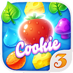 Cookie Mania 3 Icon