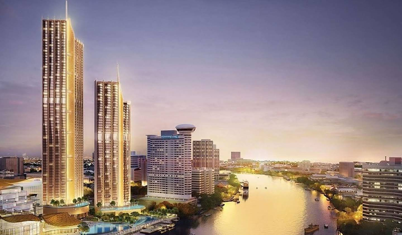 Appartement Khlong San