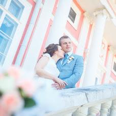 Wedding photographer Anna Arkhangelskaya (AnnArhangel). Photo of 27.09.2015