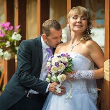 Wedding photographer Evgeniy Bashmakov (ejeune). Photo of 27.09.2013