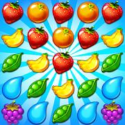 Obst Ernte Garten