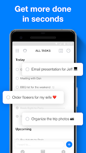 Any.do: To do list, Calendar, Reminders & Planner Screenshot