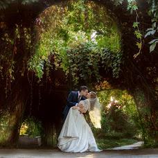 Wedding photographer Sergey Shkryabiy (shkryabiyphoto). Photo of 26.02.2018