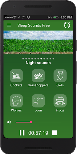 Download Sleep Sounds APK latest version app by Global Inc for