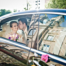Wedding photographer Michał Zagórny (zagorny). Photo of 22.02.2015