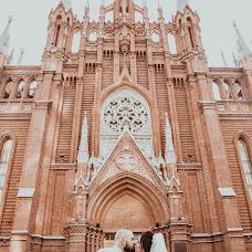 Wedding photographer Darya Troshina (deartroshina). Photo of 19.05.2018