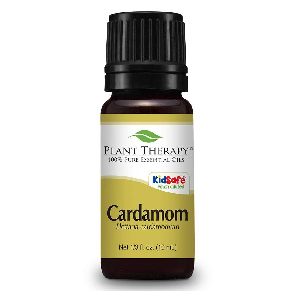 Cardamom Essential Oil 10 mL