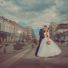 Wedding photographer Aleksandr Eliseev (Alex5). Photo of 24.02.2017