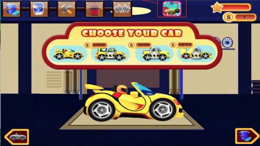Multi Car Wash Service Station & Repair Shop 1.0 screenshots 13