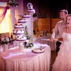 Wedding photographer Eugen Wagner (PhotoWag). Photo of 18.02.2017